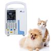 Vet CI-2000B Veterinary Infusion Pump with docking station