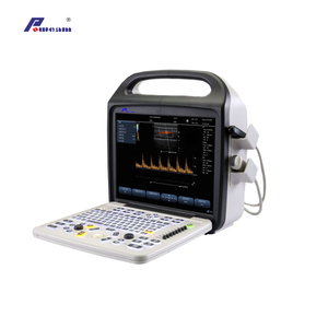 Hospital Portable Color Doppler Ultrasound (C10)